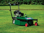 Deutscher XE560 Mower Honda GSV190