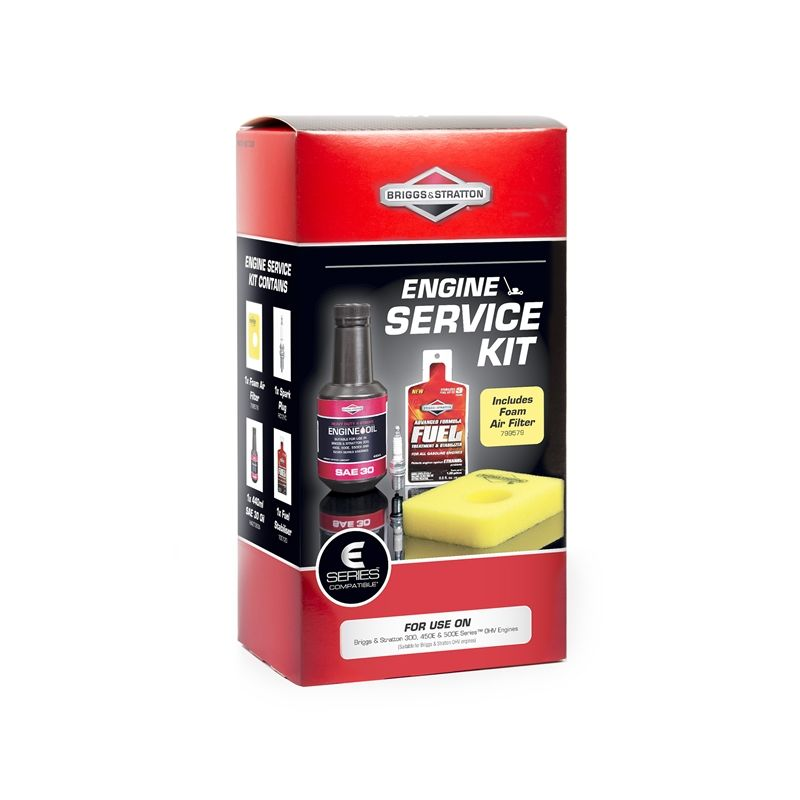 Engine Service Kit to suit 300 450550 ESeries Engines