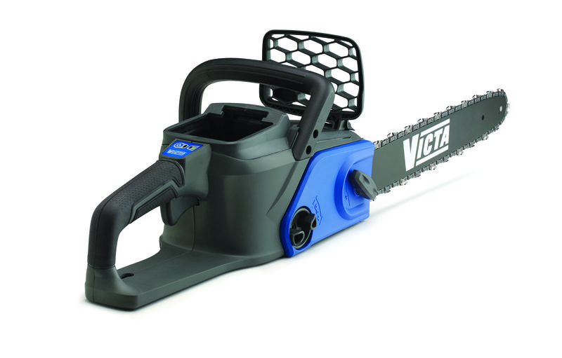 VForce Lithium Chainsaw Console