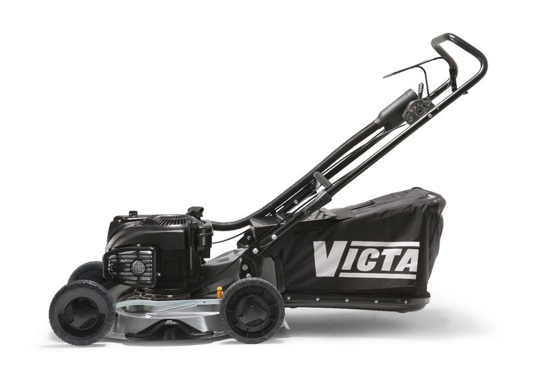 VICTA  Commercial Self Propelled Vanguard Powered