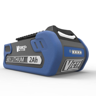 V Force Lithium Battery 40V 4Ah