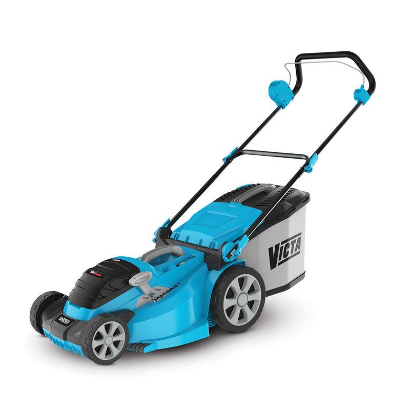 Victa 18v Single Battery Mower