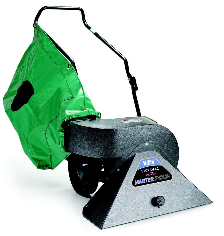 Victa Commercial Vac Vacuum / Blower VVC402