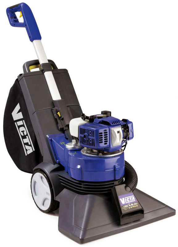 Victa VBP1226 Vac & Blow Petrol Vacuum / Blowerrs