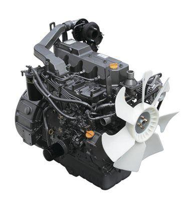 Yanmar Diesel 4TNV88 DSA