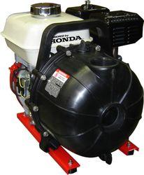 """Aussie 2""""x2"""" Viton Seal Poly Pump Honda GX200"""
