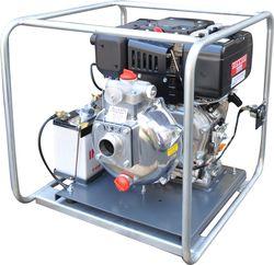 Aussie Twin Impeller 10hp Yanmar Diesel