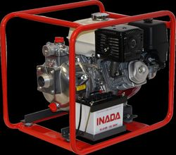 Aussie Twin Impeller Honda GX390 Electric Start