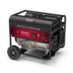 B&S Sprint Generator 3125 Watts