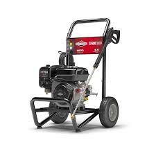 B&S Sprint Pressure Cleaner 2800