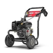 B&S Sprint Pressure Cleaner 3200