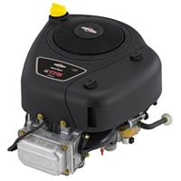 Briggs and Stratton 11.5hp Intek