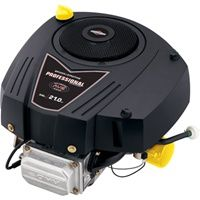 Briggs & Stratton 17.5hp Professional Series