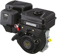 Briggs & Stratton 6.5hp Horizontal Vanguard