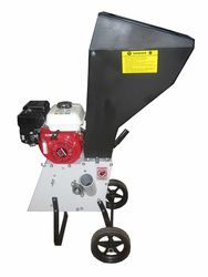 Deutscher 6501 Chipper Shredder Honda GX200