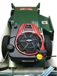 Deutscher XE560 Mower