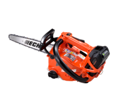 Echo Pro Battery Top Handle Chainsaw 50v Skin