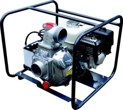 "Aussie 3""x3"" Transfer Pump Electric Start Honda GX200"