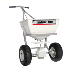 Shindaiwa Spreader RS76S 36.8L