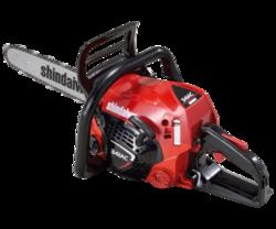 Shindaiwa Chainsaw 341AC/35