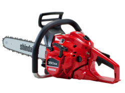 Shindaiwa Chainsaw 390SX/38RY