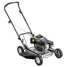"Supaswift 21"" BigBob Utility Mower Kohler XT775"