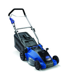 V Force Lithium 16+quot Mower with Battery