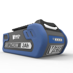 V-Force Lithium Battery 40V 2Ah