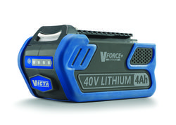 V-Force Lithium Battery 40V 4Ah