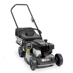 "Victa Commercial 19"" Cut Push Mower"