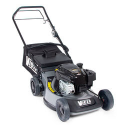 """Victa Commercial 21"""" Cut Self Propelled"""