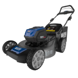 "Victa Lithium Ion 82V 21"" Cut Mower"