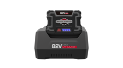 Victa Lithium Ion 82V Battery & Charger 2Ah