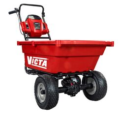 Victa Lithium Ion 82V Handy Yard Cart-Console