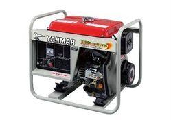 Yanmar Diesel Generator 4.6kVa