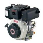 Yanmar Diesel L100N 10HP