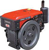 Yanmar Diesel TF160E 16HP